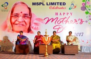 Mother's Day Celebration 2017